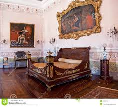 Neoclassical Decor Furniture In Palace Royalty Free Stock Photo Image 16178785