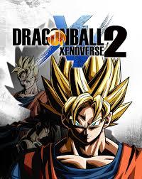 bandai namco entertainment america games dragon ball xenoverse 2