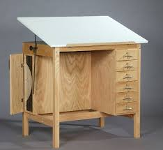 Artist Drafting Table Smi Wooden Drafting Table
