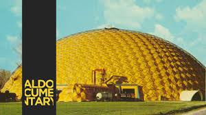 a necessary ruin the story of buckminster fuller and the union