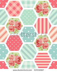 Shabby Chic Style Wallpaper by Cute Vintage Wallpaper Shabby Chic Roses Stock Vector 310765439