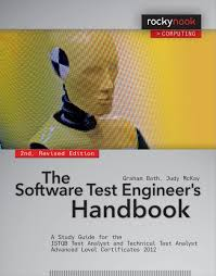 the software test engineer u0027s handbook 2nd edition ebook by graham