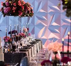 wedding expo backdrop modular backdrops usa home of 3d scenic panels