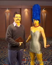 best 25 simpsons costumes ideas on couples