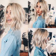 julianne hough bob done by madison suppes love instagram