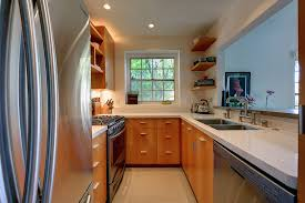 designing small kitchens with contemporary interior kitchen design