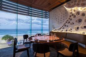 Interior Designers Gold Coast Arkhefield Seascape Restaurant
