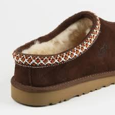 ugg tasman slippers on sale amazing ugg tasman slippers chocolate slippers j41m1552