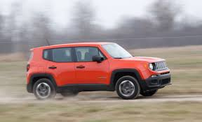 jeep renegade problems jeep renegade held for software problems may or may not be