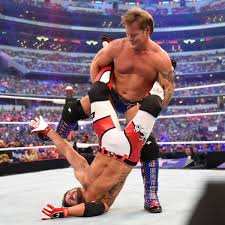 Aj Styles Memes - wrestlemania 32 aj styles vs chris jericho aj styles
