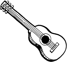 large guitar coloring page guitar coloring picture go digital with us df961c20363a