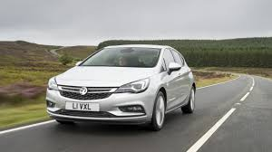 vauxhall grey vauxhall astra car deals with cheap finance buyacar