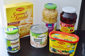 expat german food items i miss being able to buy the