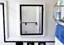 can you paint a metal medicine cabinet medicine cabinets ideas 7 diy updates bob vila