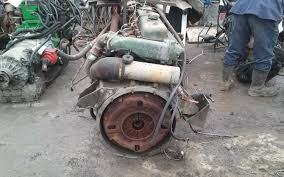 volvo truck engines for sale 1990 volvo td60 stock salvage 553 ve 1520 engine assys tpi