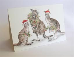 animal charity christmas cards australia chrismast cards ideas