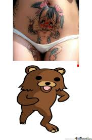 Most Disgusting Memes - seriously the most disgusting tattoo ever by anneli eriksson 58