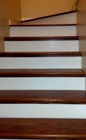 red oak stair treads photo finest red oak stair treads u2013 latest