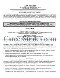 Resume Template For Nursing Assistant Cover Letter Nursing Resume Sample Certified Nursing Assistant