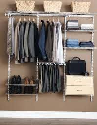 closet rod support diy best 25 hanging closet ideas on pinterest
