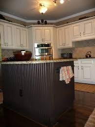 appealing light rail kitchen cabinets with shaker style panels on