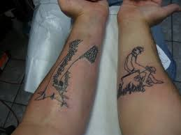 giving tree stump pictures to pin on tattooskid