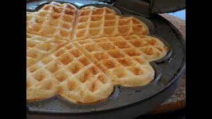 thanksgiving waffle recipe fluffy waffles recipe easy crispy waffle recipe how to make