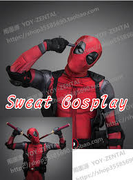 compare prices on deadpool cosplay costume movie online shopping