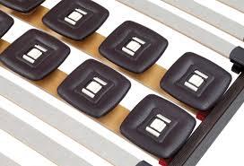 rete per materasso memory rete materasso relaxody fissa acquistabile manifattura