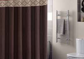 Bathroom Sets Shower Curtain Rugs by Curtains Zen And The Art Of Choosing Luxury Shower Curtains