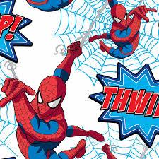 Spiderman Wallpaper For Bedroom Decofun Spider Man