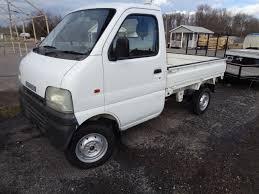 suzuki small truck u2013 atamu