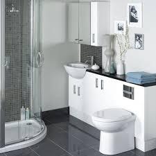 bathrooms design compact toilet over the toilet standing shelf