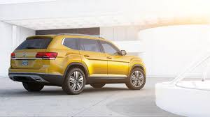 volkswagen atlas interior 2018 volkswagen atlas suv first look with specs news and photo