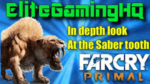 far cry 4 dead tiger wallpapers far cry primal saber tooth tiger vs cave lion in depth look at