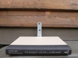 diy floating bookshelves u2013 the tiny life