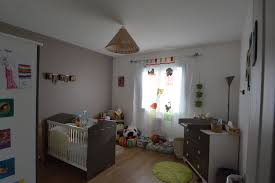 chambre bebe taupe meuble chambre bebe