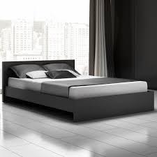bed frames upholstered bed frame queen queen headboard walmart