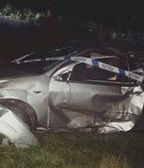 car crash survivor makes facebook appeal to find good samaritan