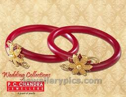 shakha pola bangles online bengali gold chur design gold flat bangle design زینت و جواهر