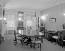 Maine Dining Room Blaine House Maine An Encyclopedia