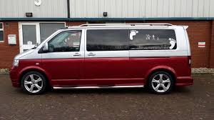 i want to go 2 tone vw t4 forum vw t5 forum