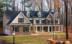 Dream Home Builder Montgomery County Pa Home Builder Sal Paone Builders