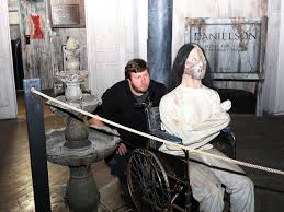 13 Stories Of Hell Haunted House Ga by 13 Floors Haunted House Ga 100 Images 9 Metro Atlanta Haunted