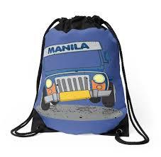 philippine jeepney philippine jeepney cartoon