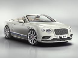 bentley continental 2017 bentley continental gt convertible galene edition 2017