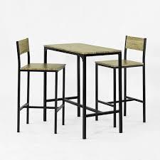 table chaise fille ensemble table cuisine free chaise de table retro delight chaise