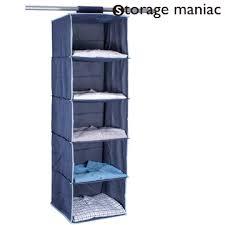 Hanging Organizer Storagemaniac The Original Storage And Organization Store