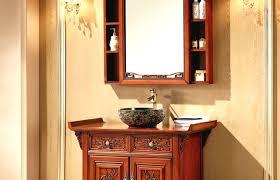 provence double sink vanity bathroom vanity natural oak custom built vanities custom order ideas