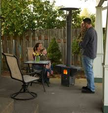 Propane Patio Heaters Reviews by J And S Grills Authorized Dealer For Traeger Grills Pellets And